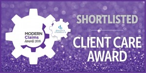 Modern Claims Awards 2016 HC8